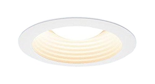 パナソニック(Panasonic) ダウンライト LED DL40-60W相当 φ100 本体 白 電球色 NNN61522W