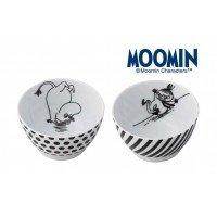 MOOMIN(ムーミン) ペアスープボウルセット MM700-79 【人気 おすすめ 】