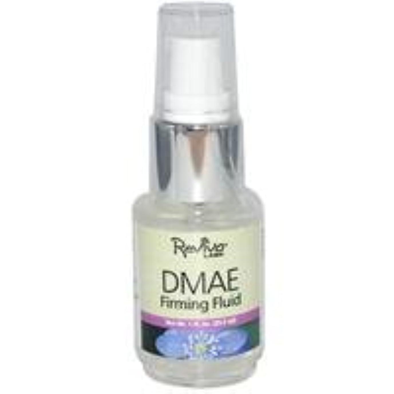を除く最終海峡[海外直送品] レビバ(Reviva) DMAE ファーミングフルイド(DMAE配合ジェル状美容液) 30ml