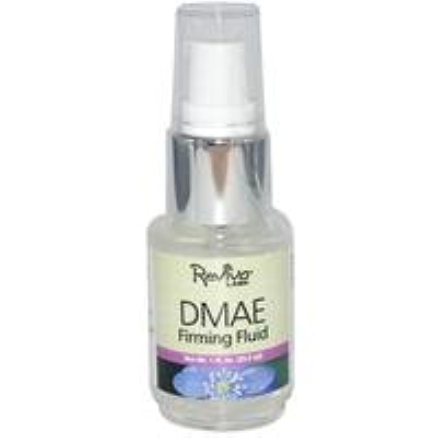 [海外直送品] レビバ(Reviva) DMAE ファーミングフルイド(DMAE配合ジェル状美容液) 30ml