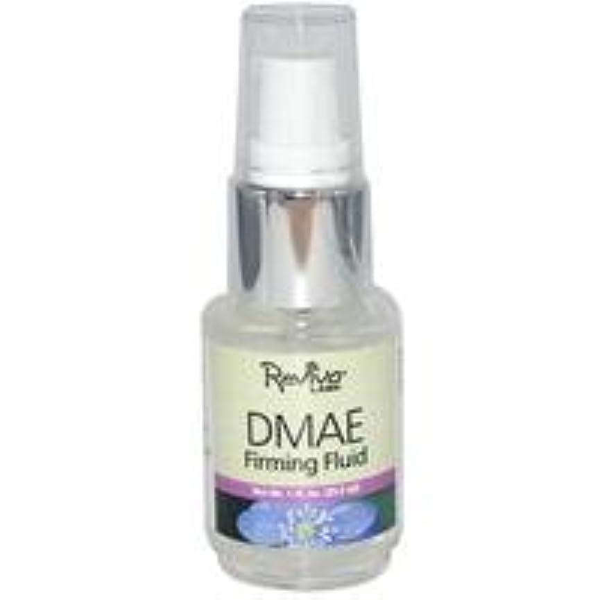触覚投資主張[海外直送品] レビバ(Reviva) DMAE ファーミングフルイド(DMAE配合ジェル状美容液) 30ml