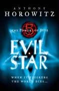 Power Of Five Bk 2: Evil Star