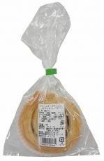 クリームチーズデニッシュ・ブランデーレーズン 1個 ザクセン