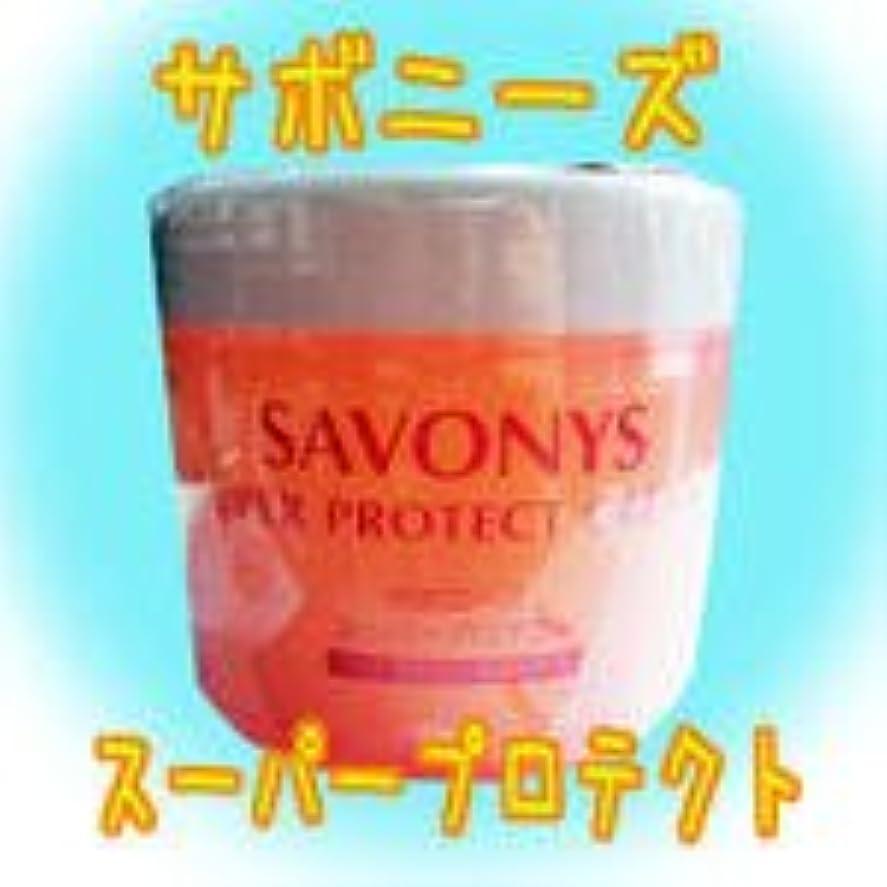 すべて以下許可KIKUBOSHI 菊星 サボニーズ スーパープロテクト 250g 【染髪】