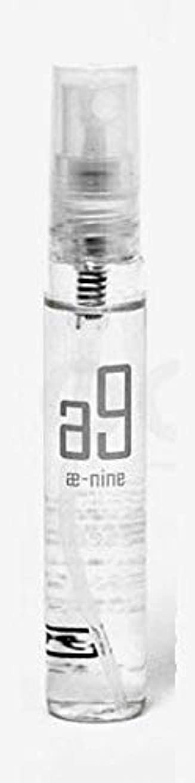 耳召集する膨張するa9 香水 お洒落なグラス アトマイザー 9ml入り ミニ ボトル お試し (9mlミニボトル)
