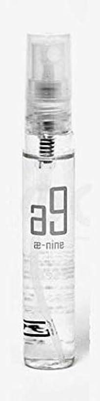 システムトランペット要旨a9 香水 お洒落なグラス アトマイザー 9ml入り ミニ ボトル お試し (9mlミニボトル)