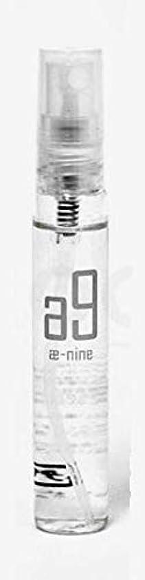 気配りのある引き出しそれからa9 香水 お洒落なグラス アトマイザー 9ml入り ミニ ボトル お試し (9mlミニボトル)