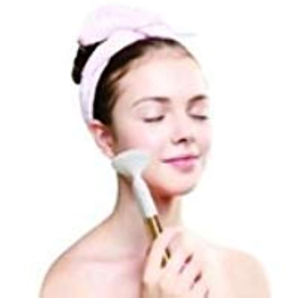 タイトポーチ骨折お風呂で美顔 洗顔 防水洗顔 ブラシ FREYA フレイヤ (ゴールド)