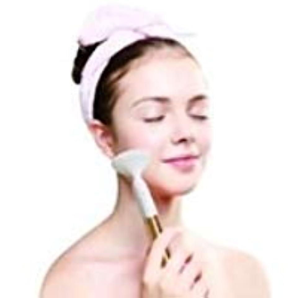 実り多い印をつけるビルマお風呂で美顔 洗顔 防水洗顔 ブラシ FREYA フレイヤ (ゴールド)