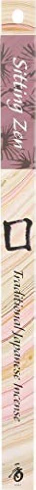 合成打倒バンShoyeido Zen Sitting Zen Incense