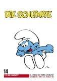 Die Schluempfe. Klassiker der Comic Literatur Band 14