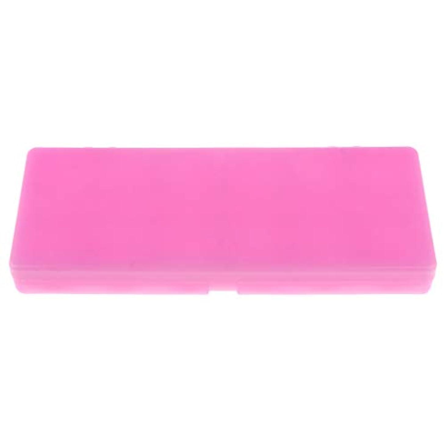 廃棄する磁石素晴らしさDYNWAVE 水彩画/ガッシュ/アクリルオイルペイント用 顔料パレット ネイルアート 化粧品 混合パレット 全3色 - ピンク
