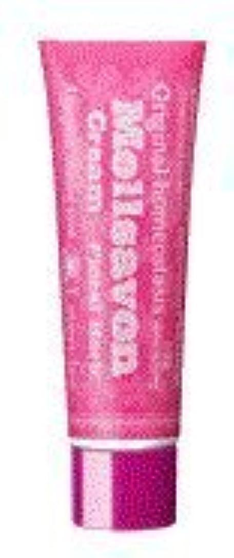 モニカ干渉パドルメルサボン スキンケアクリーム フローラルハーブの香り チューブ 50g