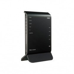 NEC 11ac対応 1300+600Mbps 無線LANルータ(親機単体)Aterm WG1900...