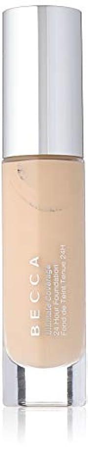 背の高いパーフェルビッドナースベッカ アルティメイトカバレッジ 24アワーファンデーション # Vanilla