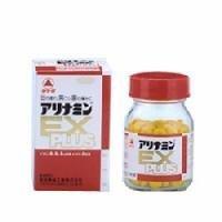 【第3類医薬品】アリナミンEXプラス 180錠 ×4