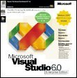 Microsoft Visual Studio 6.0 Enterprise Edition 日本語版