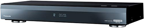 Panasonic  2TB 3チューナー ブルーレイレコーダー 4Kチューナー内蔵 おうちクラウドDIGA DMR-SUZ2060 B07HJ5BQ5Q 1枚目