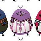 ひよこのバスケ ユニフォーム ぬいぐるみ 紫原 黒子のバスケ