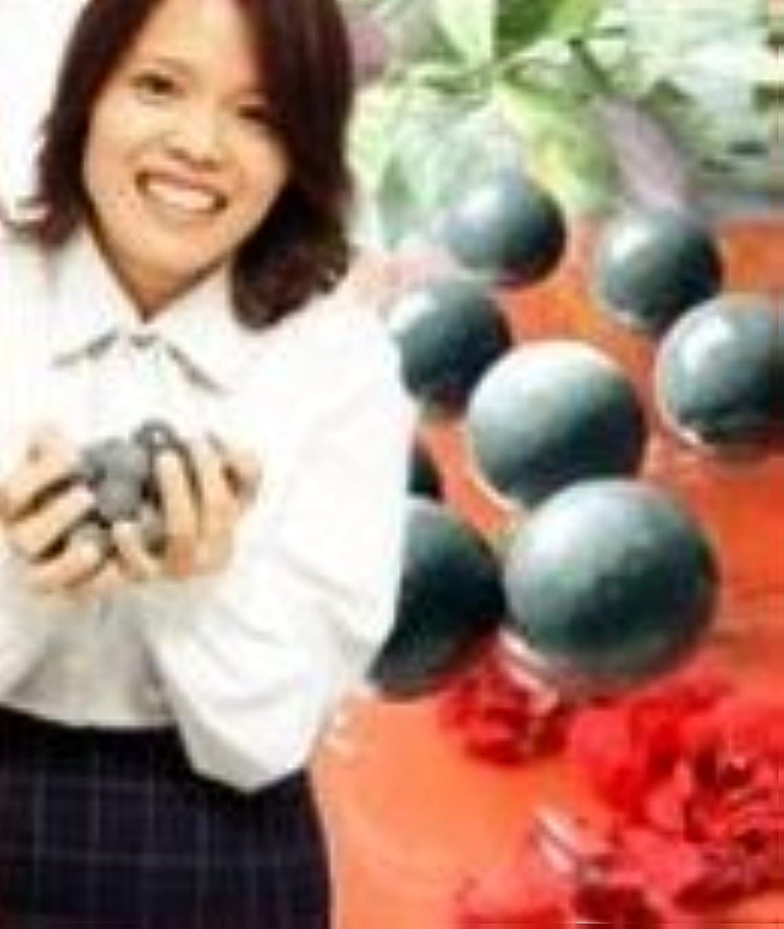 バケツ怪物パックゲルマボール ゲルマニウム温浴ができるゲルマニウム温浴ボール 10個 ゲルマ温浴ボール