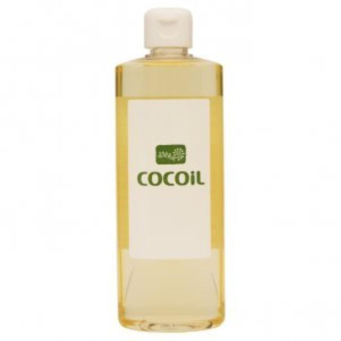 薄い富努力[cocoil]ココイルシャンプーN 300ml