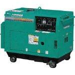 [T-4664850]ヤンマー 空冷ディーゼル発電機 YDG600VST5E