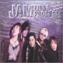 JAM FIRST PROCESS(通常)