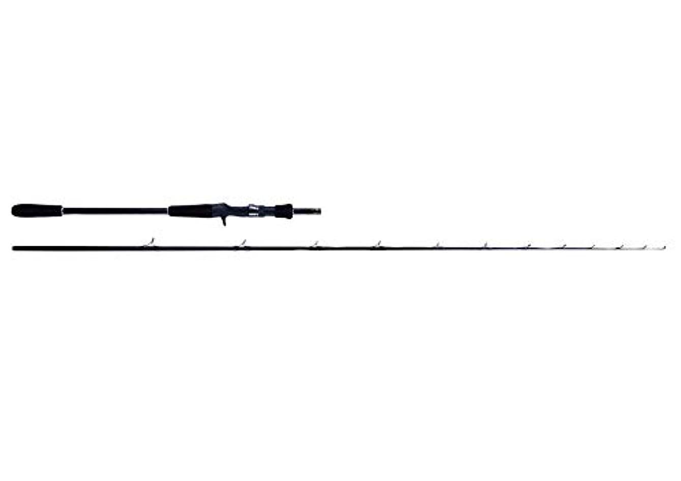 旋律的操る素晴らしい櫻井釣漁具 金剛タチウオ竿 1.85m