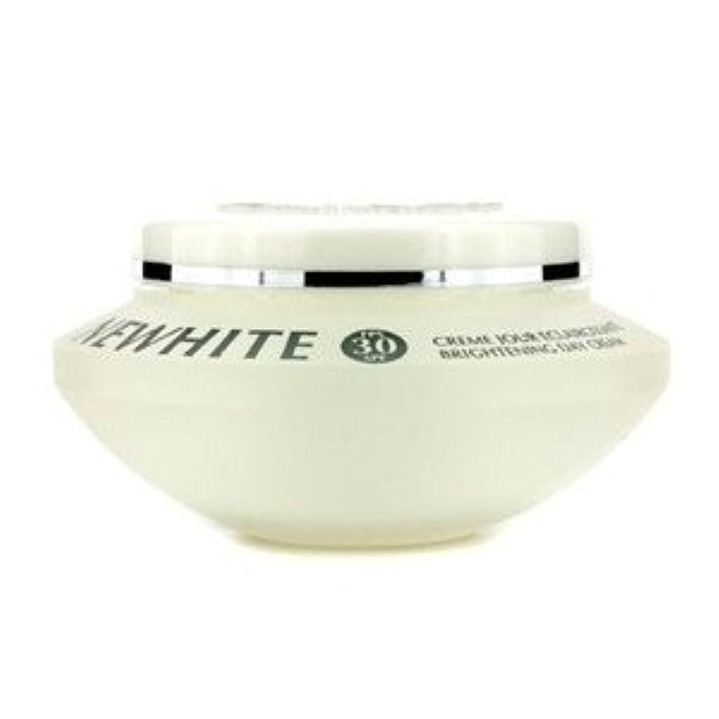 皿より平らな虫Guinot ニューホワイト ブライトニング デイ クリーム SPF30 50ml/1.6oz [並行輸入品]