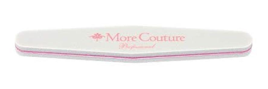 足始める利益More Couture(モアクチュール)スポンジバッファー ハードバフ#100/180