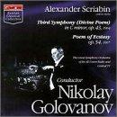 Golovanov Conducts Scriabin