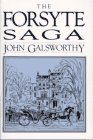 The FORSYTE SAGA: The Man of Property and In Chancery (Scribner Library of Contemporary Classics)