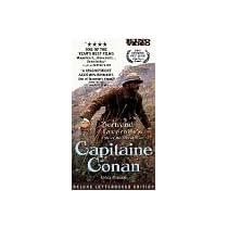 Capitaine Conan [VHS]