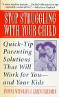 Stop Struggling With Your Child