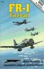 Fr-1 Fireball: Mini in Action (Mini, No 5)