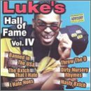 Vol. 4-Luke's Hall of Fame