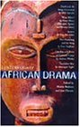 Contemporary African Plays (Methuen Drama)