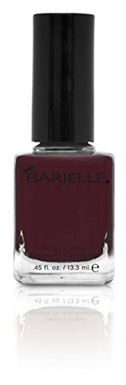 BARIELLE バリエル ミッドナイト 13.3ml Midnite Madness 5217 New York 【正規輸入店】