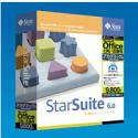 StarSuite 6.0 アカデミック版