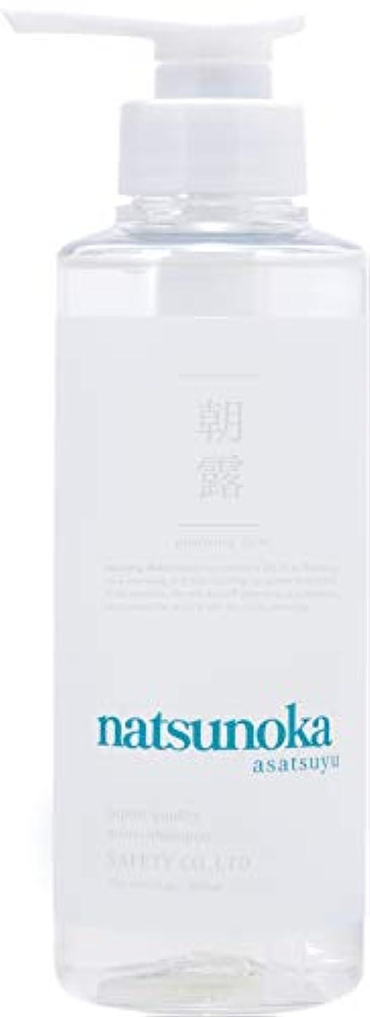ぴったり資本主義裁判官夏乃香 リフレッシュシャンプー 300ml