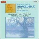 Bax;Piano Music Vol.2,Piano