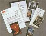 オックスフォード: utili-jacs丈夫なビニール封筒、4x 6、ボックスあたり50–1として販売: - BX