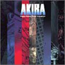 AKIRA Original Motion Picture Soundtrack