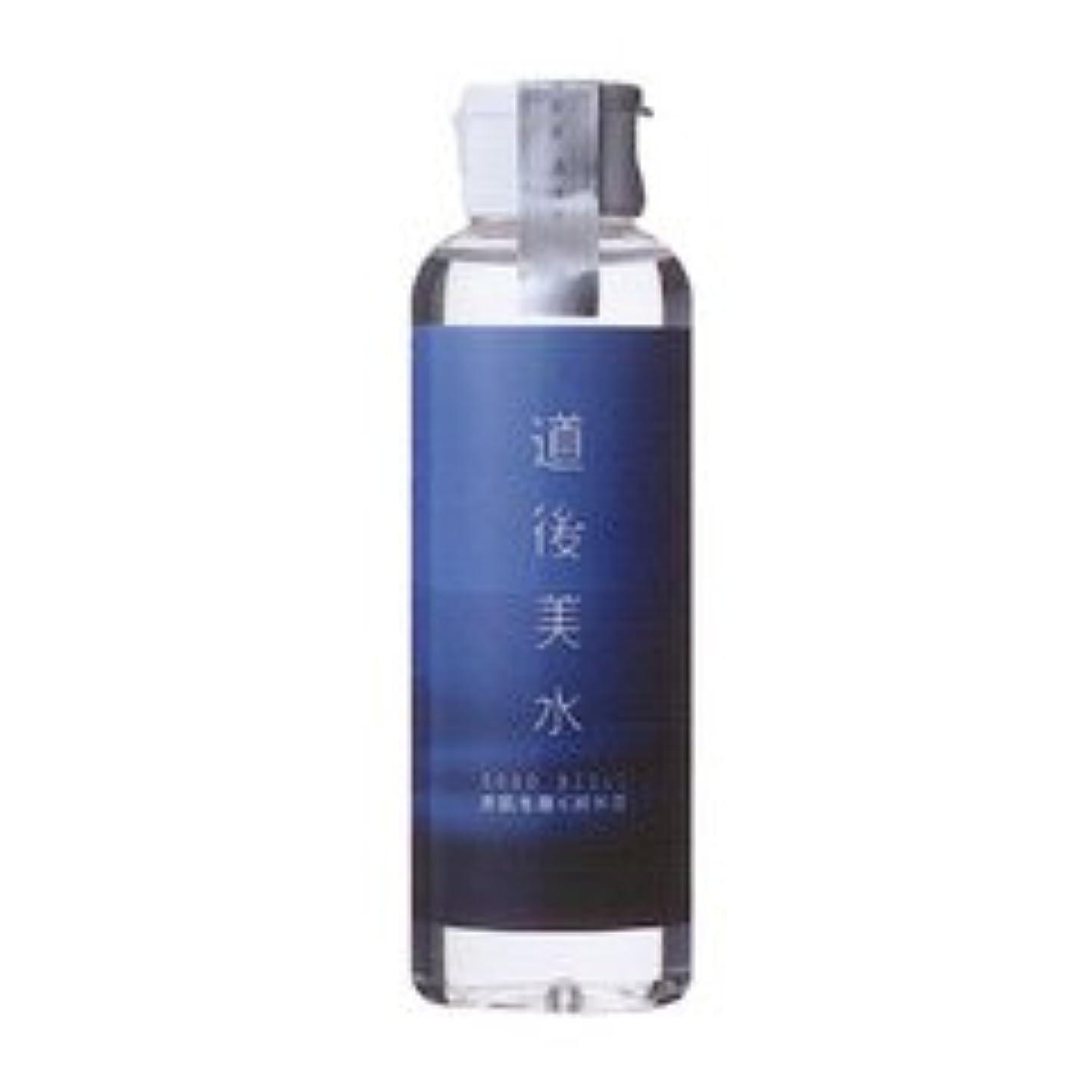 ミンチ溶融抑制道後美水 150ml
