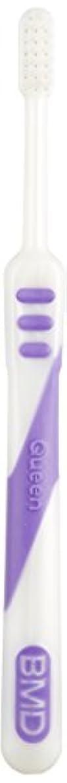 アンタゴニスト広告するマントBeeBrand Dr.BEE 歯ブラシ クイーン105 ふつう