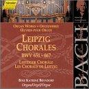 Leipzig Chorales (Bwv 651-667)
