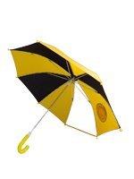 阪神 タイガース 公式 公認 ジャンプ 傘 (黄色×黒×透明, 50)