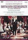 ホフマン物語*オペラ [DVD]