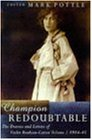 Champion Redoubtable: The Diaries and Letters of Violet Bonham Carter, 1914-44