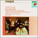 Gazzaniga: Don Giovanni / Bruno Weil